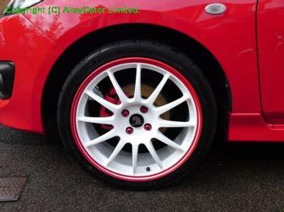 Pelindung Velg Mobil Alloygator Si Pelindung Velg Jual Velg Mobil F20wheels
