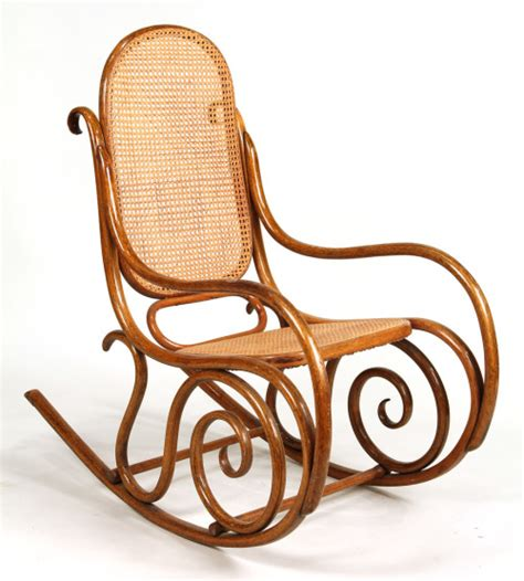 rocking chair design thonet bentwood rocking chair mid bentwood chair on