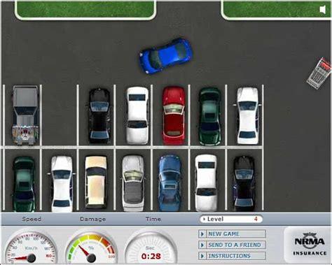 car park challenge 3 car park challenge spel funnygames be
