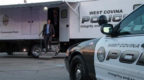 investigative administrative west covina department
