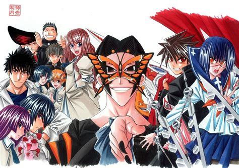 buso renkin buso renkin images br hd wallpaper and background photos