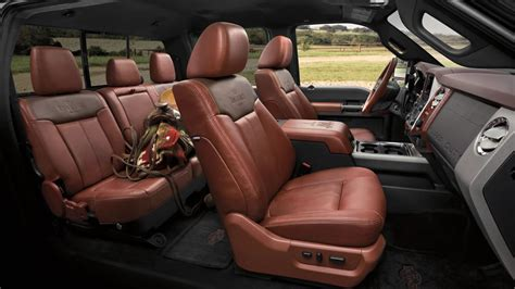 2014 King Ranch Interior by 2014 Ford F150 King Ranch 2017 2018 Best Cars Reviews