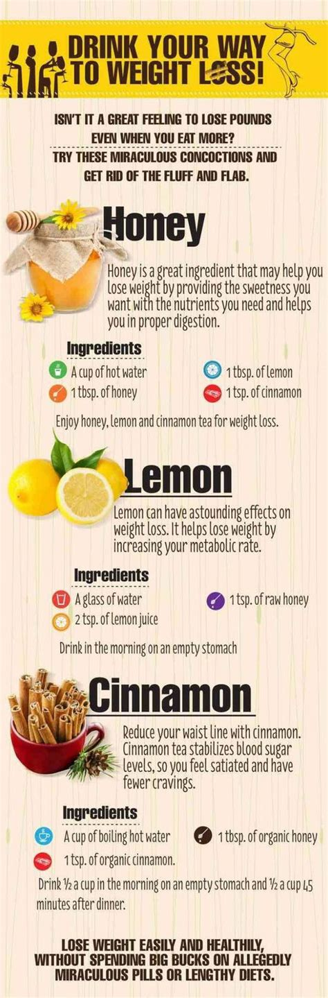 Detox Time Period by Best 25 Drinks For Weight Loss Ideas On