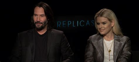 alice eve interview replicas keanu reeves and alice eve interview lrmonline