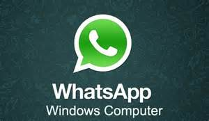 How to download whatsapp for pc download whatsapp for computer apps