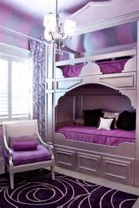 Cool bedroom decorating ideas for teenage girls with bunk beds 22