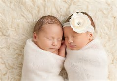 foto bayi lucu, foto bayi kembar lucu