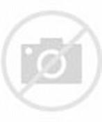 Gambar Kartun Muslimah Cantik