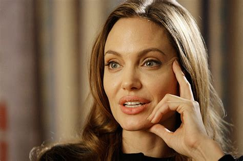angelina jolie continues to fight for those who are angelina jolie continues her fight against cancer plans