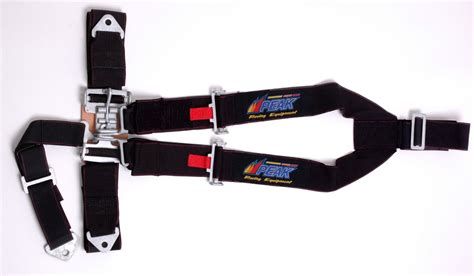 Harness With Belt 5 point harness seat belt race car harness belts elsavadorla
