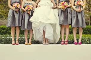 what colour goes with grey clothes grey bridesmaid dress what shoes thenest