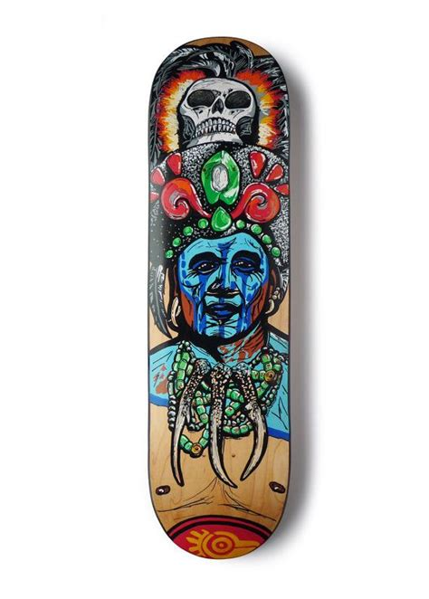 Handcrafted Skateboards - 17 best ideas about custom skateboards on