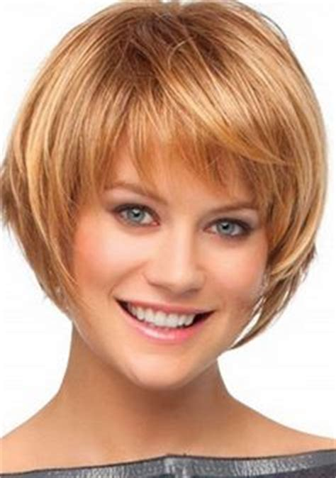 straight bobs for heavy forty bob with bangs over 40 layered bob hairstyles with bangs