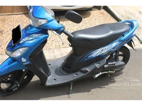 Spare Part Yamaha Mio Cw jual motor yamaha mio 2010 0 1 di jawa barat automatic