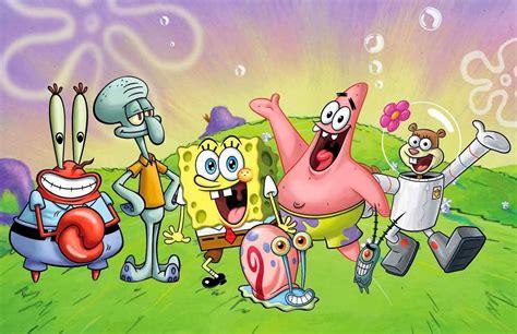 film kartun spongebob terbaru kartun spongebob naranua