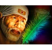 Shirdi Sai Baba HD Wallpaper