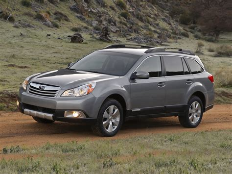 2012 Subaru Outback Price Photos Reviews Features