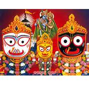 Lord Jagannath Hd Wallpapers Pic