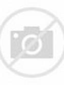 Cara mengikat rambut ala korea Part II