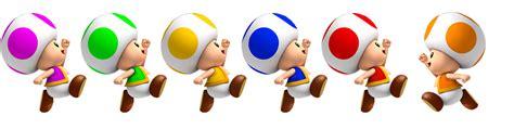 id 233 e de personnage pour smash bros 4 toad blog de