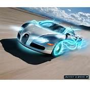 Wallpaper Bugatti Veyron