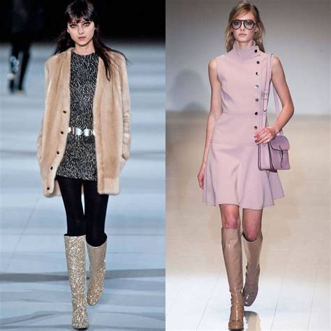 8 Fashion Trends Best Suited For The by Fall 2014 Fashion Vote Now