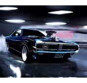 Muscle Cars Wallpapers &187 Mercury Cougar