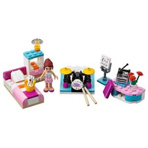 Lego friends inspire girls globally friends sets 2012