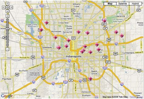 crime map indianapolis alexandria in pictures posters news and on your