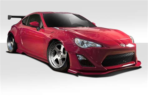 kit scion frs kit kit for 2014 scion frs scion fr s duraflex