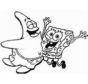 In This Page You Will Find A Lot Of SpongeBob Coloring Pages Can