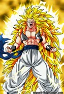 Dragon Ball Z Gogeta Super Saiyan