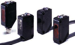 Photoelectric Sensor Omron E3z Ls61 e3z r61 omron industrial automation photoelectric sensor element14 thailand