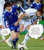 Lionel Messi Funny Jokes