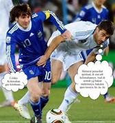 Lionel Messi Funny