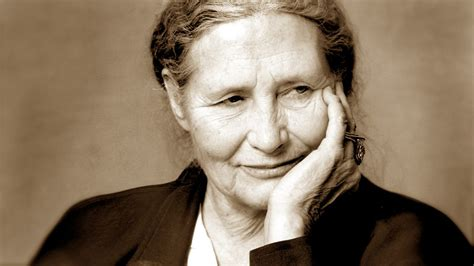Jc Grangé by Radio 4 Doris Lessing Grange