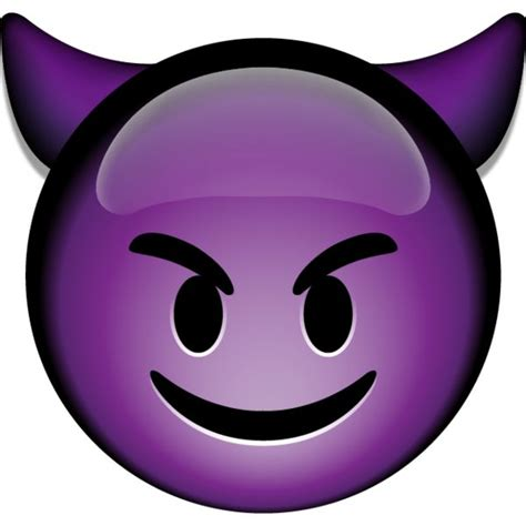 emoji wallpaper devil when you re feeling as naughty as can be this purple