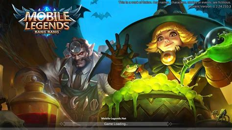 mobile legend new 46 new mobile legends wallpapers 2018 mobile legends