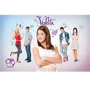 Violetta Cast Wallpaper  32130069 Fanpop