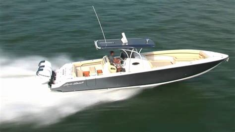 nortech boat models nor tech new high performance center console models youtube