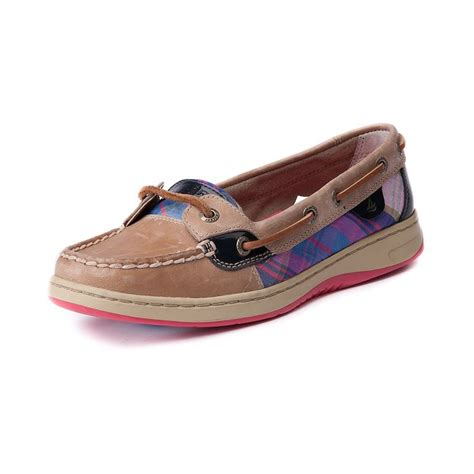 womens sperry top sider angelfish boat shoe