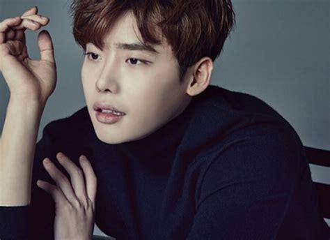 film baru lee jong suk lee jong suk confirmed to star as villain in new film quot vip