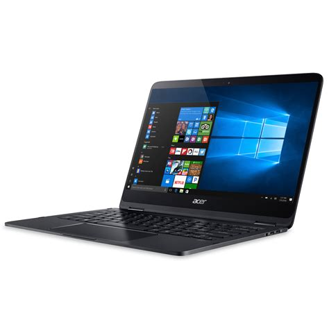 Laptop Acer Spin 7 acer spin 7 sp714 51 m09d notebookcheck net external reviews