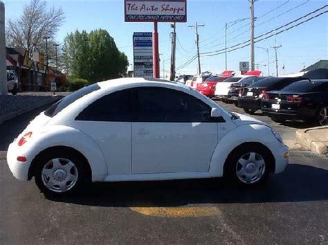 Volkswagen Springfield Missouri by Volkswagen Cars For Sale In Springfield Missouri