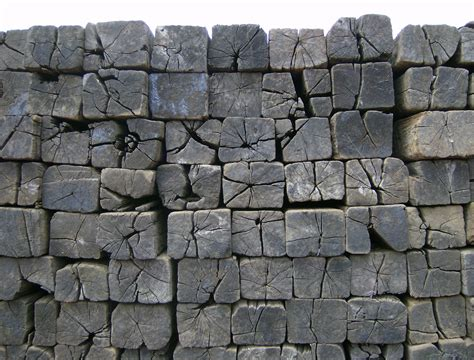 used railroad ties used railroad tie pictures national salvage service corporation