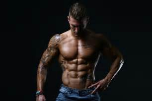 Ross dickerson biography machine fitness