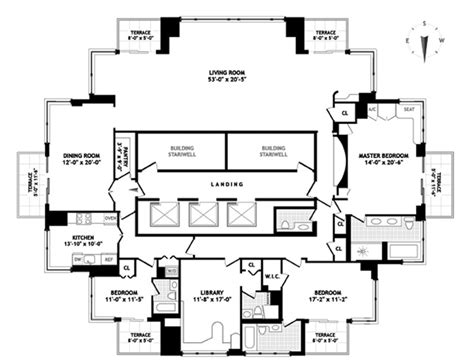 trump s apartment floor plan trump palace 200 east 69th street upper east side