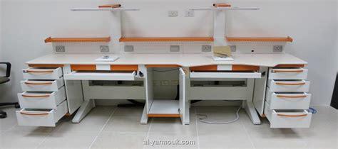 dental lab benches اليرموك