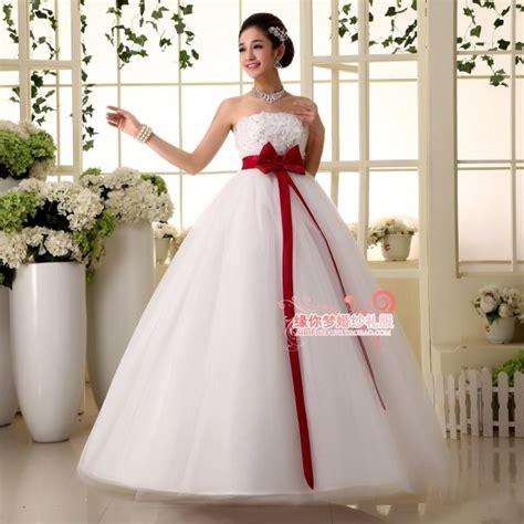 imagenes de vestidos de novia con detalles rojos vestido de novia rojo google search moda pinterest