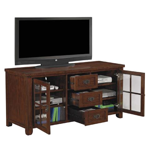 65 tv stands tresanti dakota collection 65 inch tv stand with